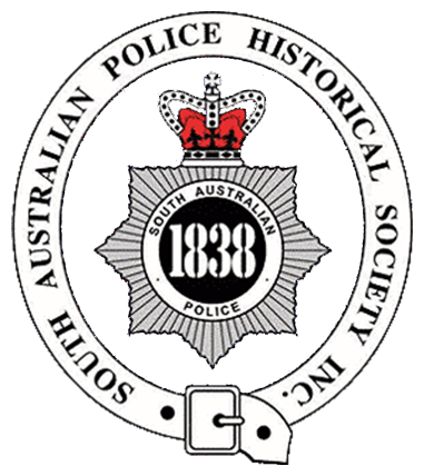 South Australian Police Historical Society